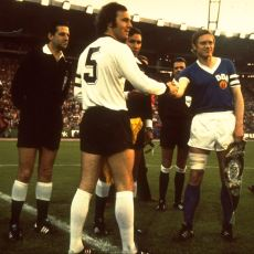 İki Düşman Kardeşi Bir Araya Getiren Olay: 1974 Doğu Almanya - Batı Almanya Maçı