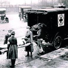 Dünya Çapında 21 Milyon Kişinin Ölümüne Sebep Olan Olay: 1918 Grip Salgını