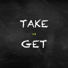 Take ile Get Arasındaki Fark Nedir?