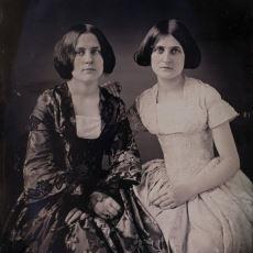 Tarihteki İlk Profesyonel Medyumlar: Margaret ve Kate Fox Kardeşler