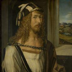 Rönesans Döneminin En Büyük Temsilcilerinden Biri Olarak Kabul Edilen Alman Ressam Albrecht Dürer'in Hikayesi