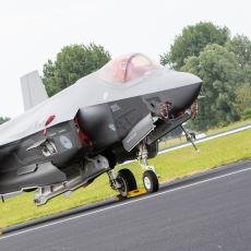 F-35'in Sorun Çıkaran ve İyileştirilmesi Gereken Teknik Özellikleri