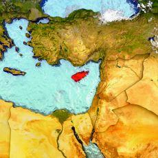 Kıbrıs Adası Neden Farklı Devletlerin İlgisini Çeken Kritik Bir Konumda?