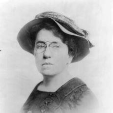 Ortamlarda Dönen Bir Sürü Fiyakalı Sözün Sahibi Anarşist Yazar: Emma Goldman