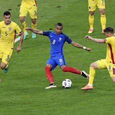 Tezgahtarlıktan EURO 2016'ya Uzanan Muhteşem Başarı Öyküsü: Dimitri Payet