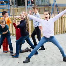 Sizi Zekalarına Hayran Bıraktıracak Üç Çocukla Girilen Muhteşem Bir Diyalog