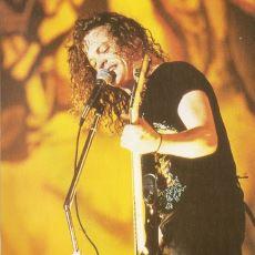Metallica'nın Yıllardır Hakkı Yenen Eski Basçısı Jason Newsted'e İade-i İtibar Yapan Bir Yazı