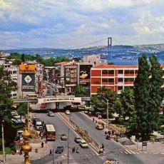 İnsanı Tuhaf Bir Nostaljik Tribe Sokan 1980 Yıllarının Beşiktaş Fotoğrafı