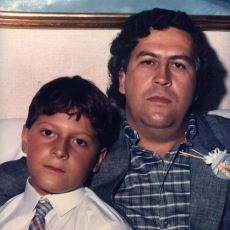 Pablo Escobar'ın Oğlundan: Narcos'un 2. Sezonunda Yalan Yanlış Anlatılan Şeyler