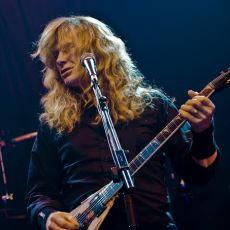 En İyiden En Kötüye: Thrash Metal Efsanesi Megadeth'in Bütün Albümleri