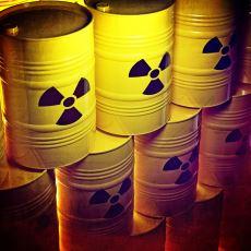 Önünde Saygıyla Eğilinecek Kadar Tehlikeli Kimyasal Maddeler