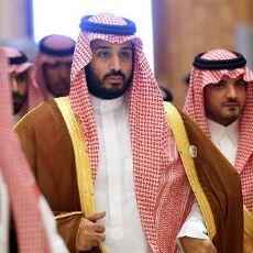 Suudi Arabistan'ı Kasıp Kavuran Dev Yolsuzluk Operasyonunun Arkasındaki Sebep Ne?