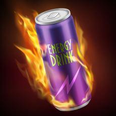 Enerji İçeceklerinin Zararları Nelerdir?