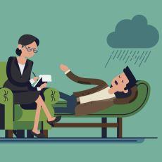 Psikologlar Terapi İçin Neden Başka Bir Psikoloğa Gitmeyi Tercih Eder?