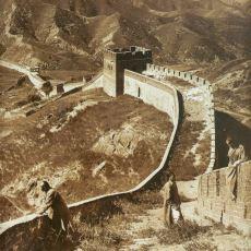 Çin Seddi Neden İnşa Edildi?