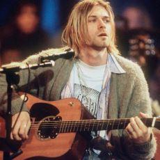 Kurt Cobain'in Kısa Süre Sonra İntihar Ettiği Efsane Konser: Nirvana MTV Unplugged