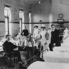 Yahudileri, Nazi Soykırımından Korumak İçin Uydurulmuş Bir Hastalık: K Sendromu