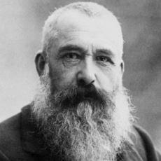 Masal Diyarı Gibi Resimler Çizen Ünlü Ressam Claude Monet'nin Hayatı