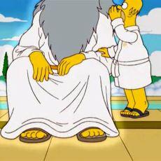 The Simpsons Karakterlerinin Yaşlanmamasını Açıklayan Ürpertici Bir Homer Simpson Teorisi