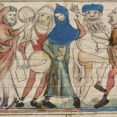 Avrupa Tarihinde Uygunsuz Davranışları Cezalandırma Yöntemi: Charivari
