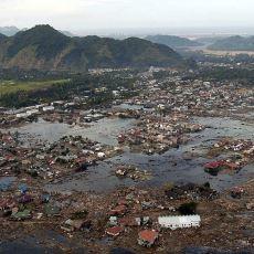 21. Yüzyılda Yaşanan En Büyük Deprem: 2004 Güney Asya Depremi ve Tsunamisi