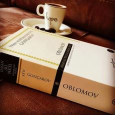 Bir Dönem Rusya'da Okumayanın Kalmadığı Ivan Gonçarov Başyapıtı: Oblomov