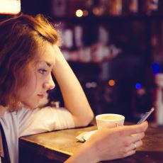 Modern Çağın Vebası: Sosyal Medyada Başka Hayatları Görüp Depresyona Sürüklenme Hali