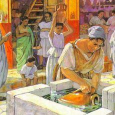Roma İmparatorluğu'nda Günlük Hayat Nasıldı?