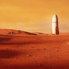 Dünya'ya Daha Yakın Olan Ay Yerine Neden Çok Uzaktaki Mars'a Koloni Kurmaya Çalışıyoruz?