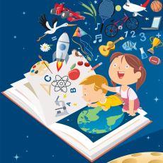 Büyük Küçük Demeden Zevkle Okunacak Çocuk Kitabı Önerileri