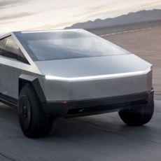 Elon Musk'ın Bilim Kurgu Filmlerinden Fırlamış Yeni Oyuncağı: Tesla Cybertruck