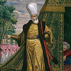 Burunsuz Mustafa Ağa ve Osmanlı'nın 19. Yüzyıl Başındaki Aşırı Kanlı İktidar Mücadelesi