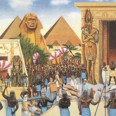 Hükümdarların, Kitleleri Birlikte Yönettikleri Din Kurumlarını Kökünden Kazıdığı Dönemler