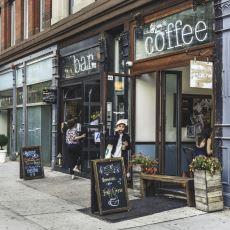 ABD'de Kahve Dükkanı İşleten Birinden, Yurt Dışında Türk Olmaya Dair Tertemiz Bir Yazı