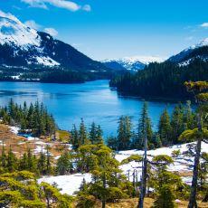 1867'de Rusya'nın ABD'ye 7.2 Milyon Dolara Sattığı Alaska Hakkında Şaşırtıcı Bilgiler