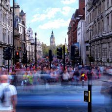 Londra'ya Gidenlerin Orada Şaşıp Kalmaması Adına Önceden Bilmesi Gereken Küçük Detaylar