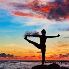 Rutin Hayatını Geride Bırakıp Yogayla Yeniliğin Peşinde Koşan Birinin İmrendiren Hikayesi