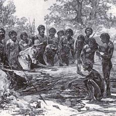 Avustralya'nın Esas Sahibi Olan, Dünyanın En Mutlu Kabilesi: Aborijinler