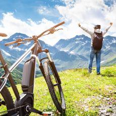 Elektrikli Bisiklet Kullanmaya Başlayacaklar İçin Net Bir Giriş Rehberi