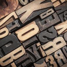 Latin Alfabesindeki Bazı Harflerin Büyük ve Küçük Versiyonları Birbirinden Neden Çok Farklı?