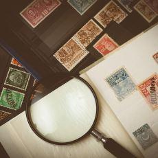 Buram Buram Tarih Kokusuyla Tuhaf Bir Bağımlılık Duygusu Yaratan Pul Koleksiyonculuğu