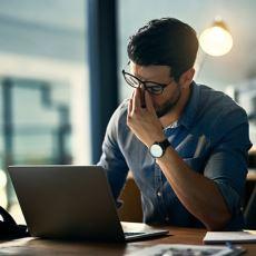 İş Hayatında Yaşanan Psikolojik Durumlarla Başa Gelebilecek Tükenmişlik Sendromunun 3 Aşaması