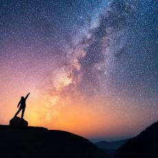 Bizi ve Etrafımızdaki Her Şeyi Oluşturan Atomların Bir Zamanlar Bir Yıldızın Parçası Olması
