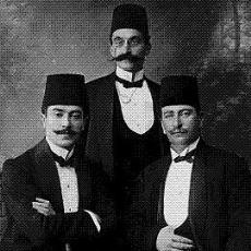 Batılılaşma Çabası Sebebiyle Avrupalı Sanatçılar Tarafından Bestelenmiş Osmanlı Milli Marşları