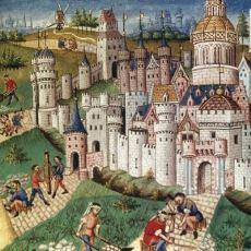 Orta Çağ'daki Sosyal Yapı, Ruhban Sınıfı ve Günlük Yaşama Dair Kapsamlı Bir Rehber