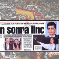 1991'de Maç Çıkışı Juventus Atkısı Taktığı İçin Öldürülen Genç: Mühendis Oktay
