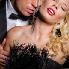 Erkeklerin; Sevdiği Kadını Masum, Birlikte Olduğu Kadını Kötü Olarak Sınıflandırması: Madonna Fahişe Sendromu