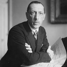 Müziğin Kulağa ve Ruha Değil, Kafaya Hitap Etmesi Gerektiğine İnanan Sanatçı: Igor Stravinsky