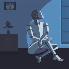 Günümüz İnsanı ve Teknolojisinin Karanlık Taraflarını Anlatan Bir Modernite Eleştirisi