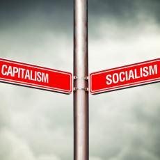 Artı Değer Kavramı Üzerinden Üretimin Sosyalizm ve Kapitalizm Karşılaştırması